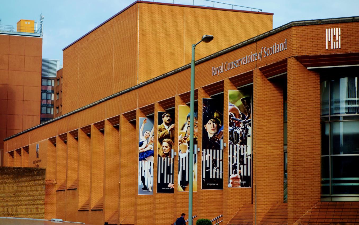 苏格兰皇家音乐学院RCS申请须知