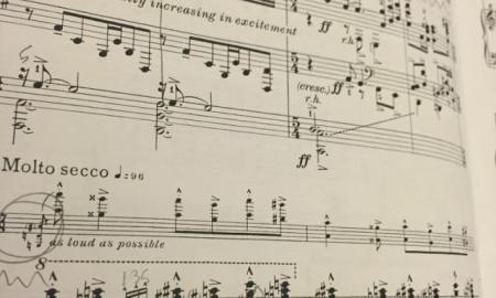 【Andante行板爱乐】练琴枯燥无聊?我猜你是缺少一个他!