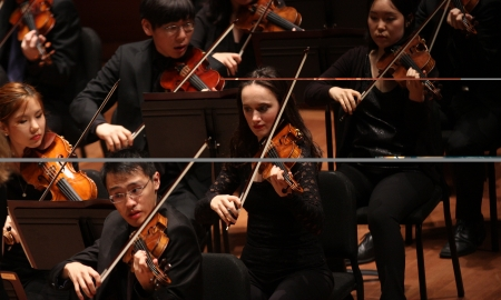 申请美国茱莉亚音乐学院,需要满足哪些条件?(以小提琴专业为例)