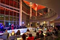 和茱莉亚音乐学院比,伯克利音乐学院是什么水平?