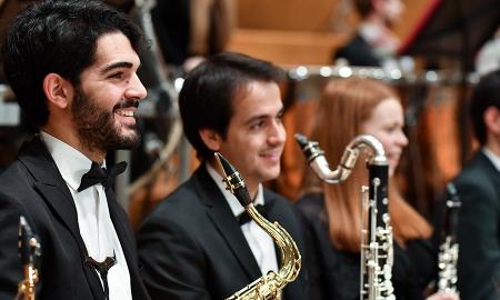 在英国皇家音乐学院留学,可以有哪些表演机会?