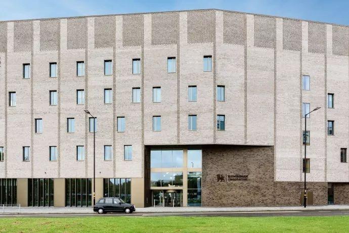 """Royal Birmingham Conservatoire  英国伯明翰皇家音乐学院""的图片搜索结果"