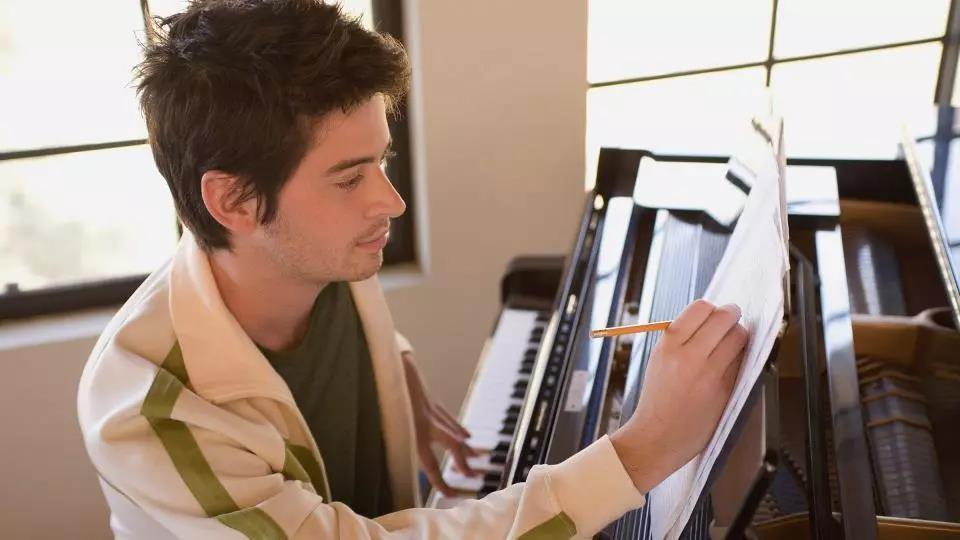 作曲专业介绍 | 西伦敦大学 - 伦敦音乐学院