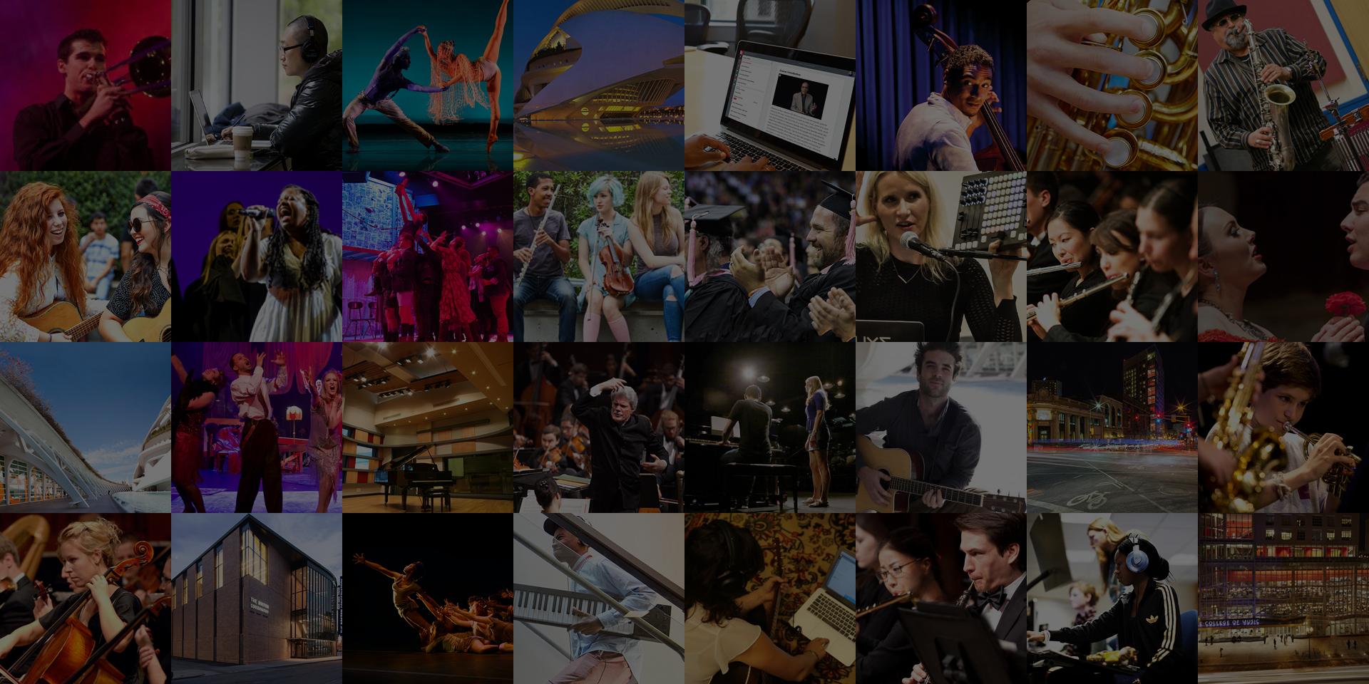 伯克利音乐学院2019年(2020年秋季入学)中国区面试申请指南