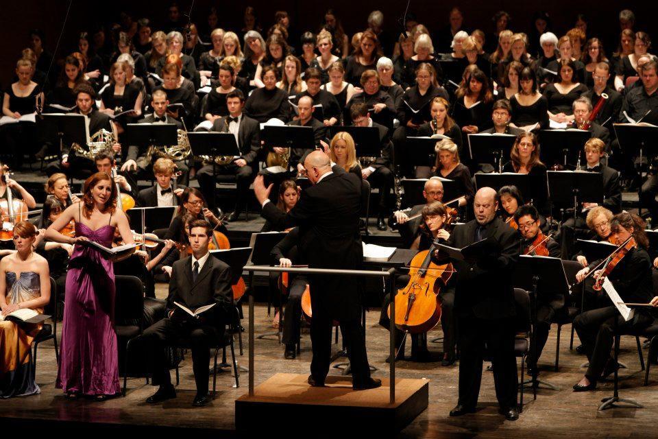 常见的国外音乐学院学位有哪些?受教育部认可的国外音乐院校名单?