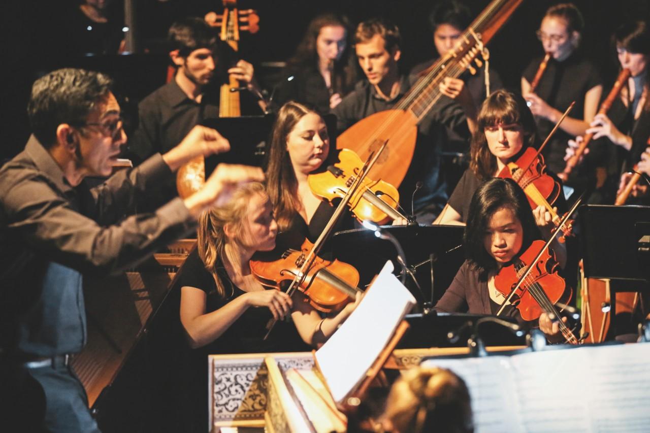 悉尼音乐学院主要专业课程
