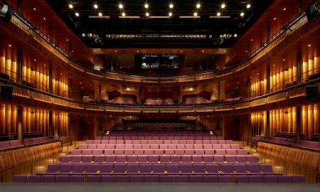 市政厅音乐戏剧学院