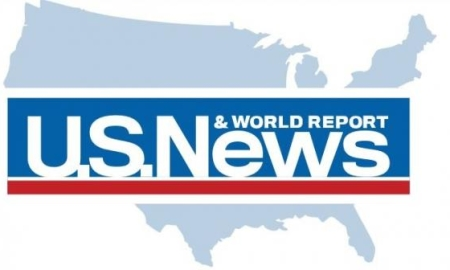 2019年USNEWS美国买球软件最新排名