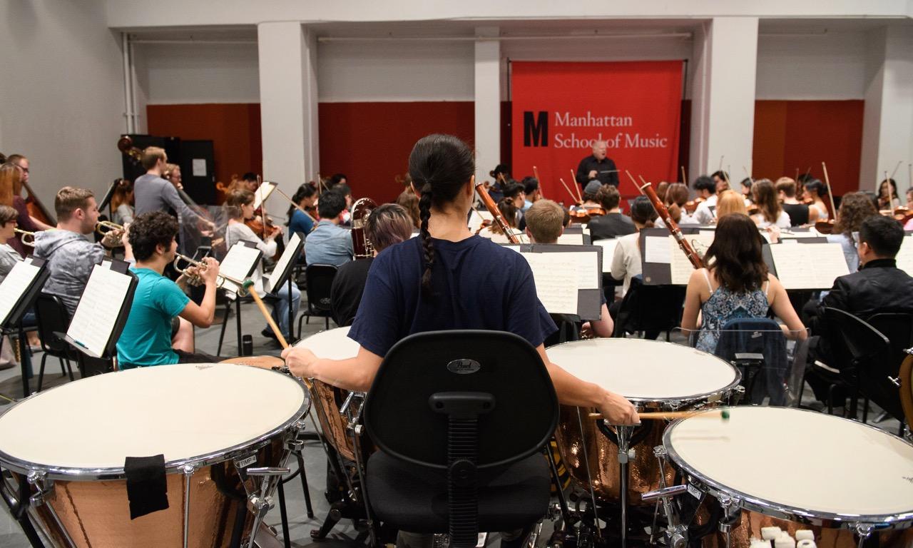 美国曼哈顿音乐学院一年学费多少?(以2019-2020学年留学费用为例)