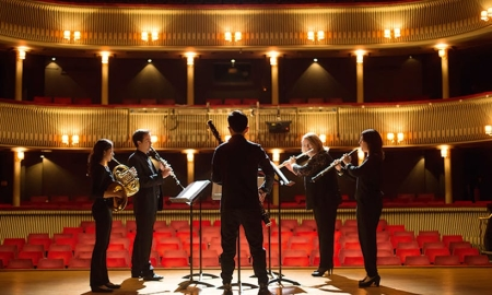 音乐留学 音乐学院访校,我们该看什么?