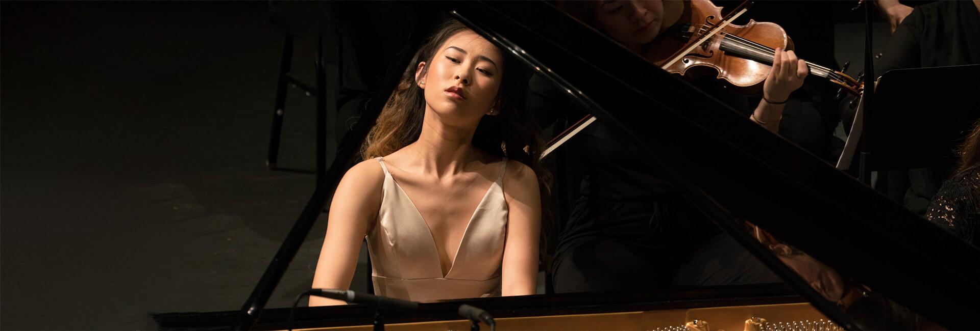 美国音乐学院 | 加州大学洛杉矶分校Herb Alpert音乐学院怎么样?