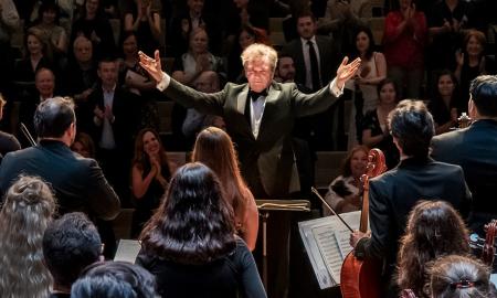 美国音乐学院 迈阿密大学Frost音乐学院怎么样?都有什么专业?